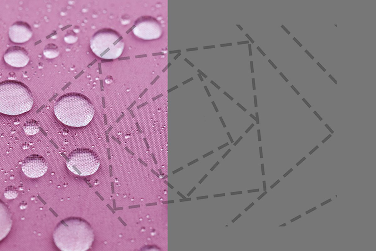Drops of water example image 1