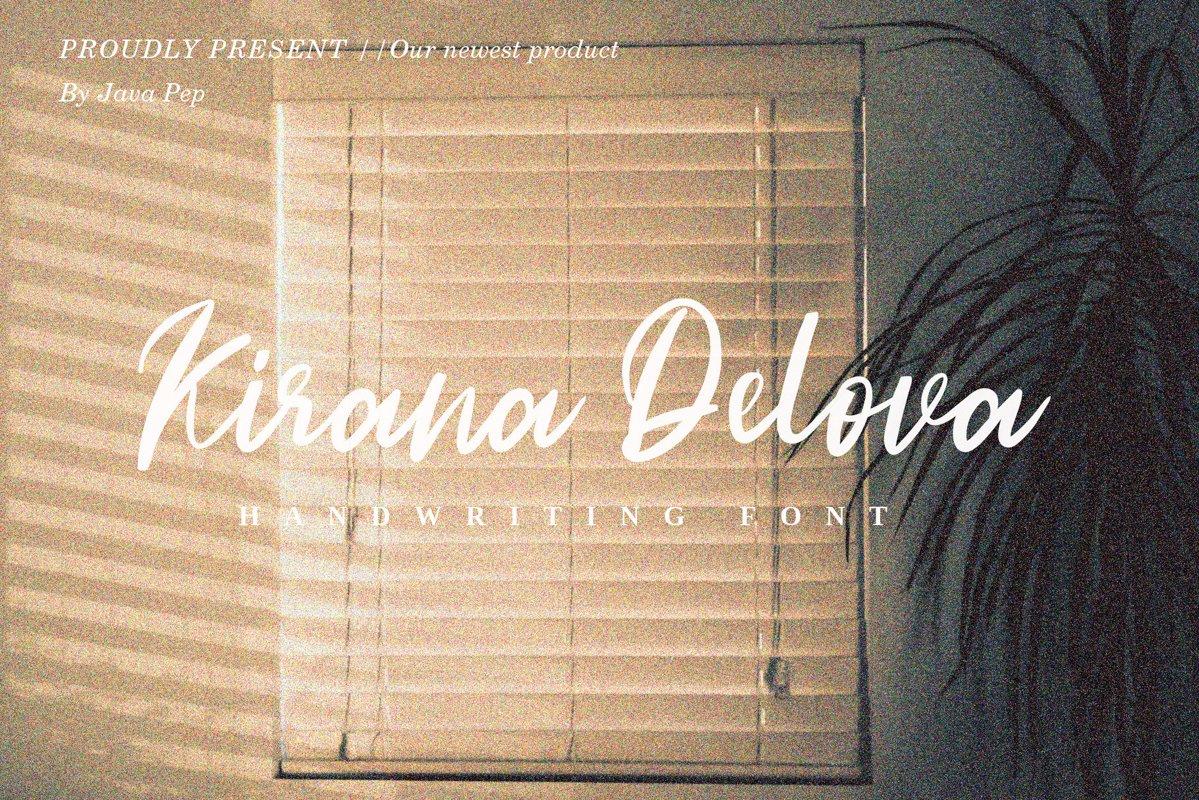 Kirana Delova example image 1