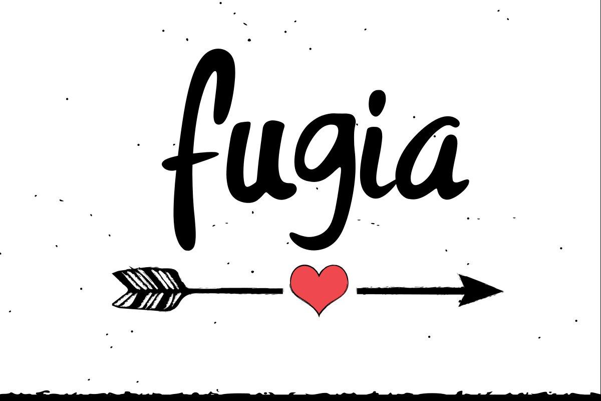Fugia example image 1