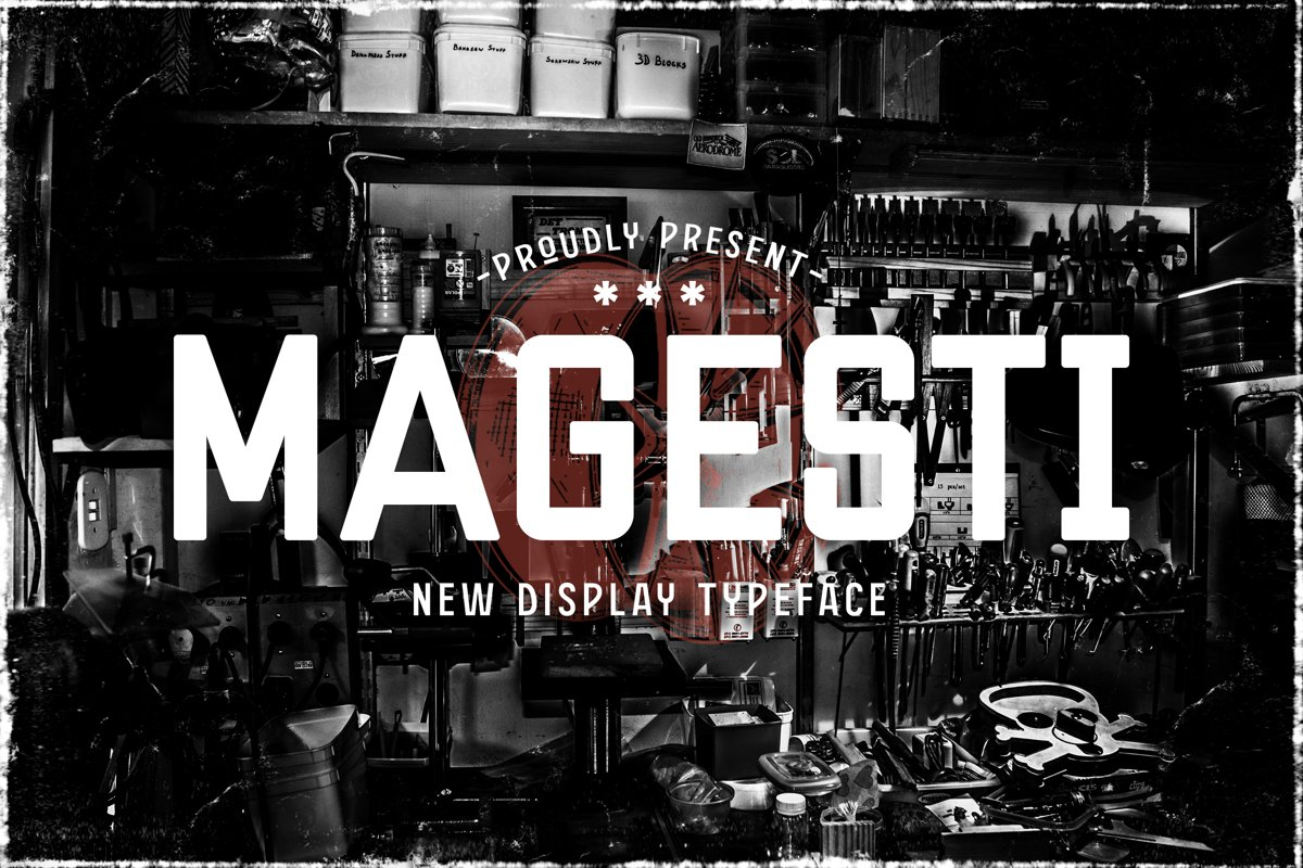 Magesti example image 1