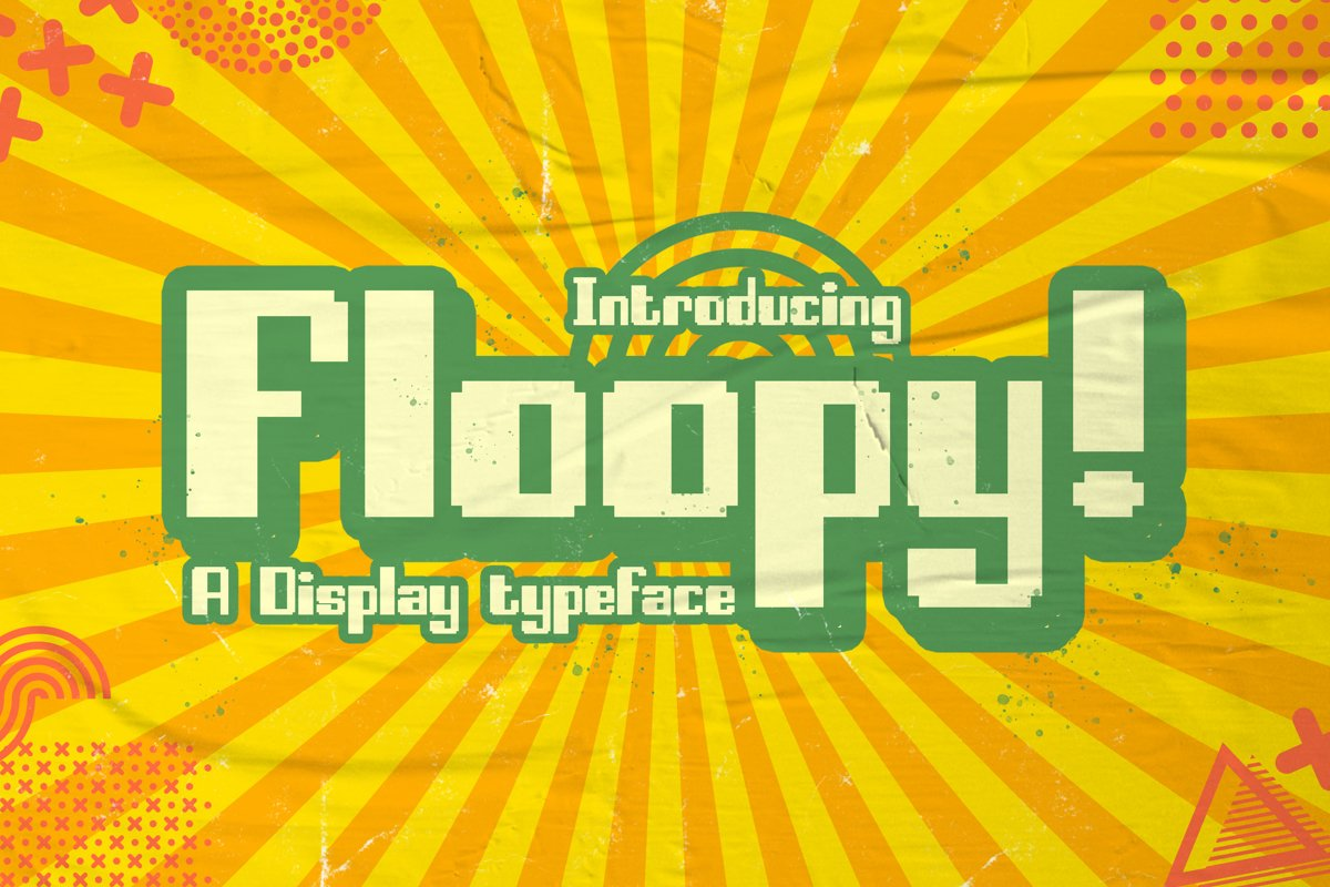 Floopy example image 1