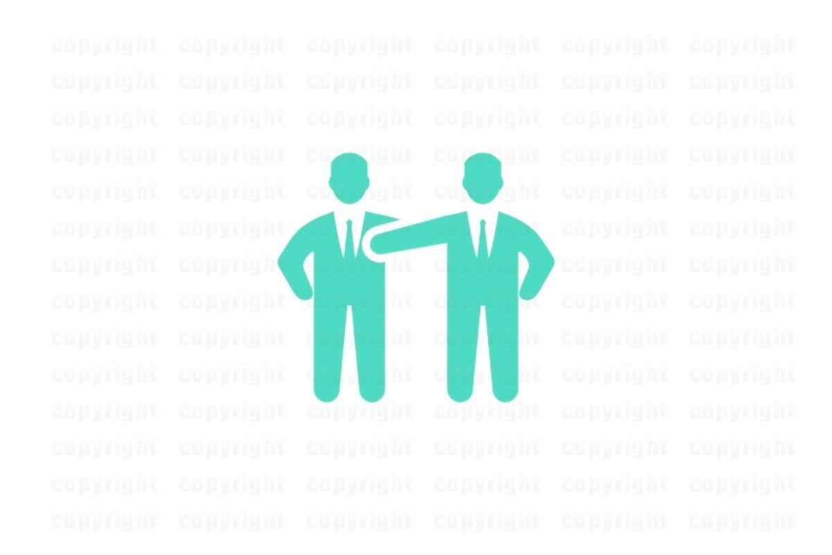Handshake example image 1