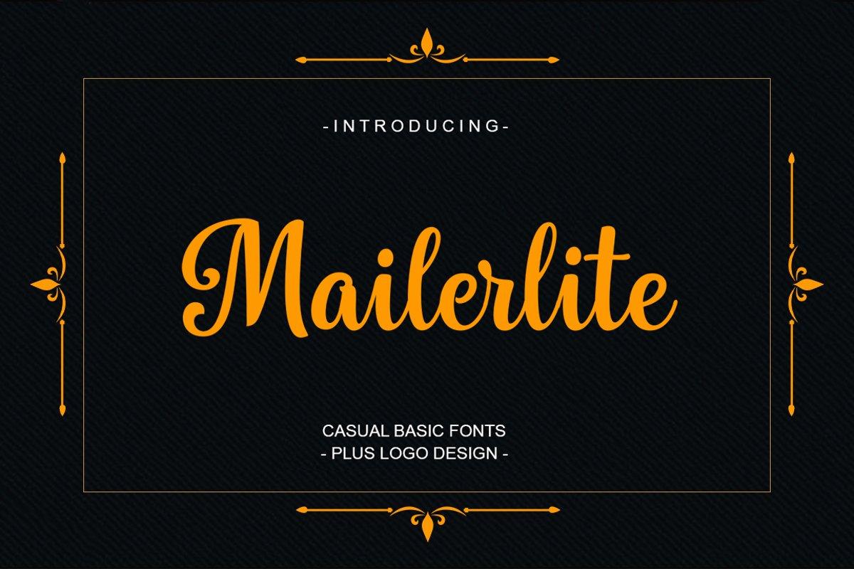 Mailerlite example image 1