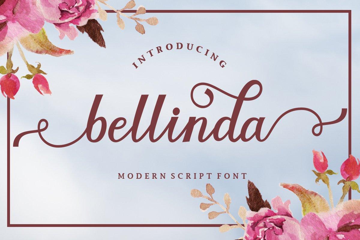 Bellinda example image 1
