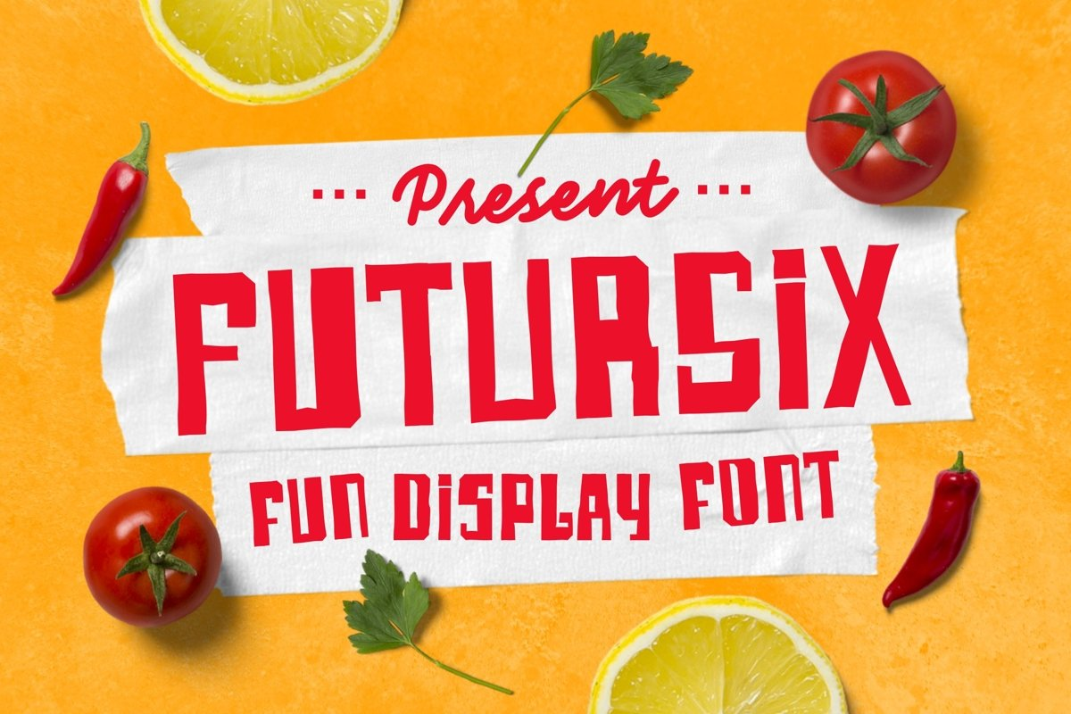 Futursix example image 1