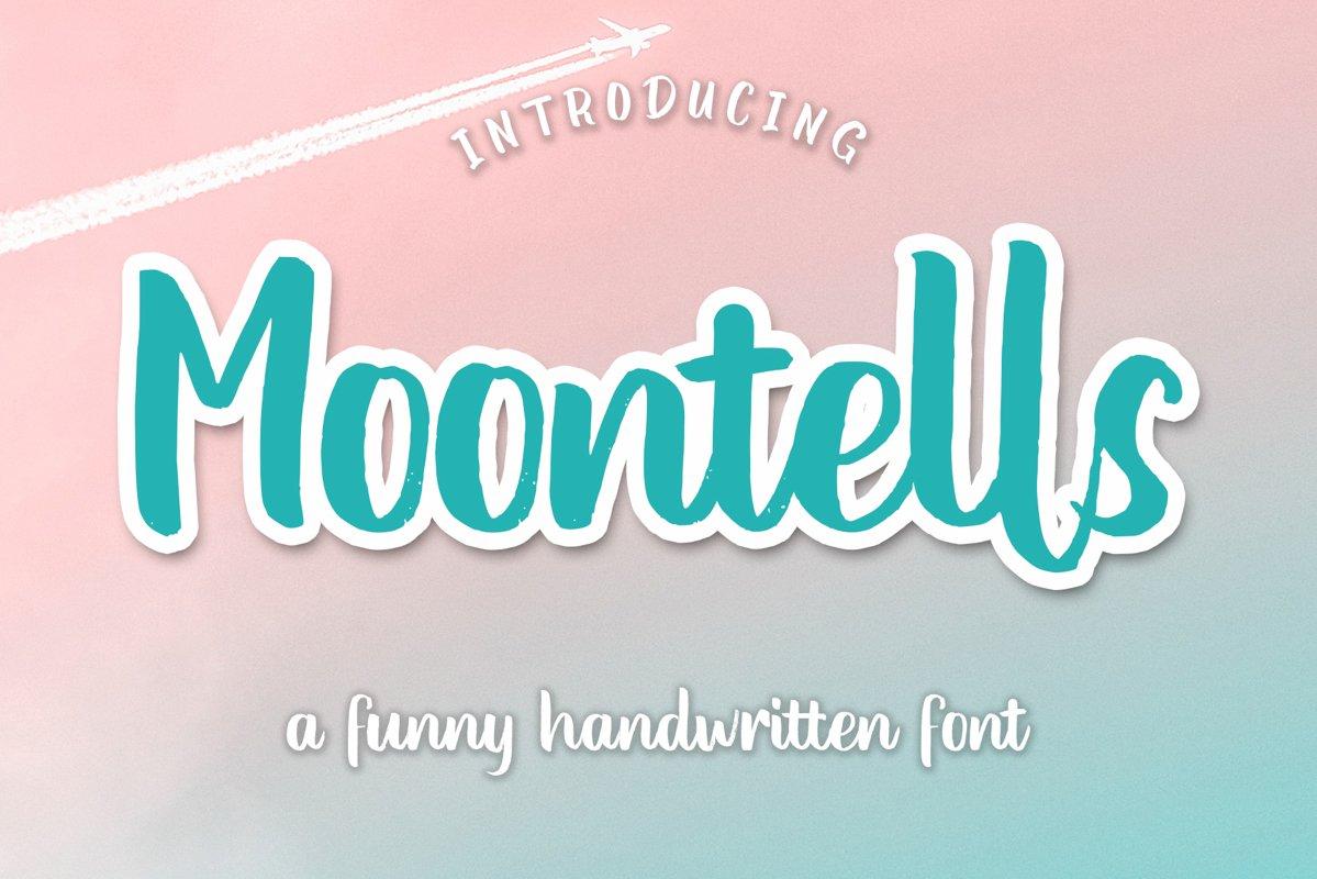 Moontells example image 1