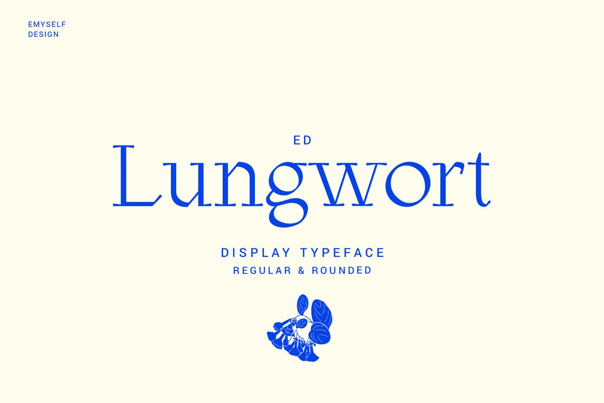 ED Lungwort example image 1