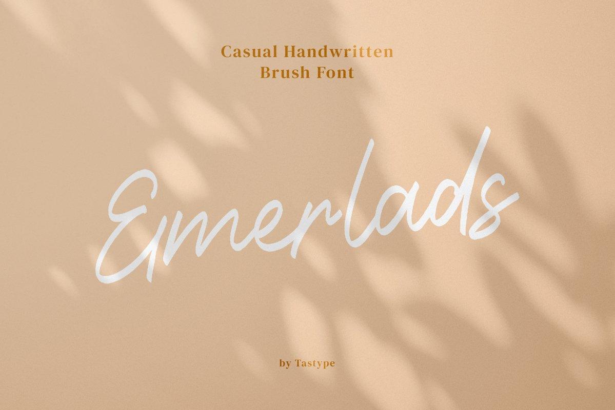 Emerlads example image 1