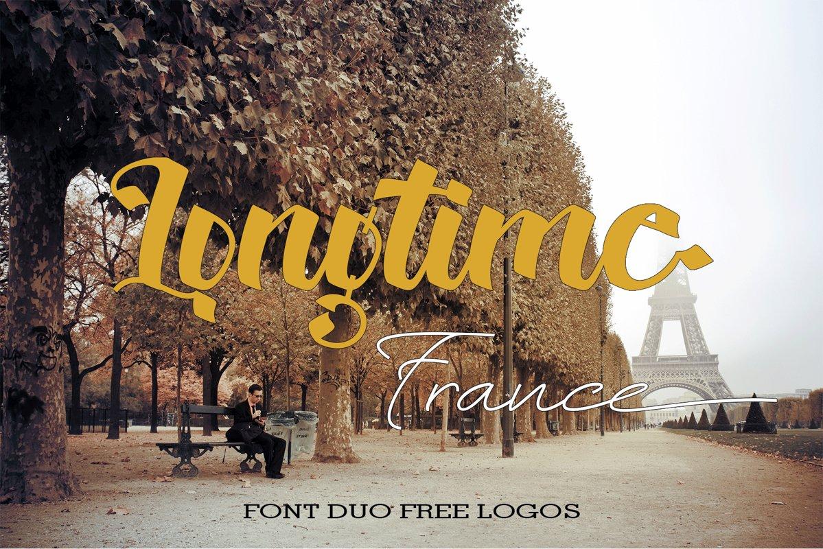 Longtime France example image 1