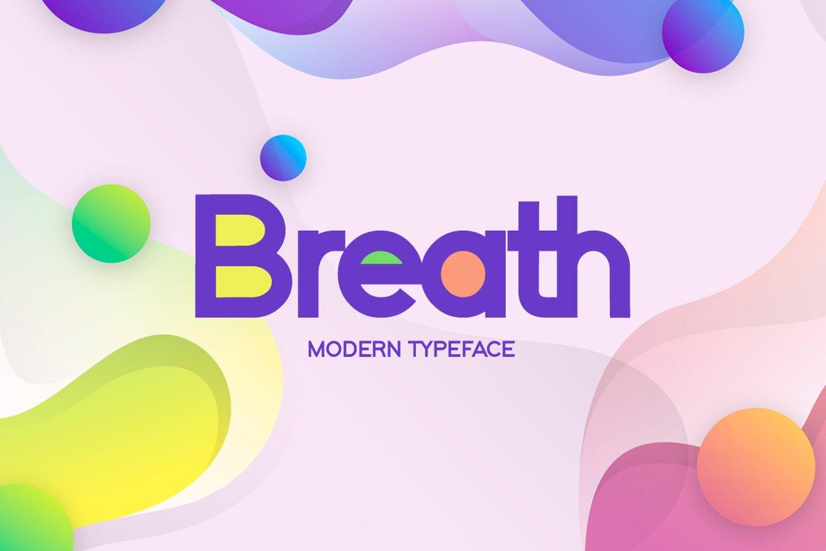 Breath example image 1