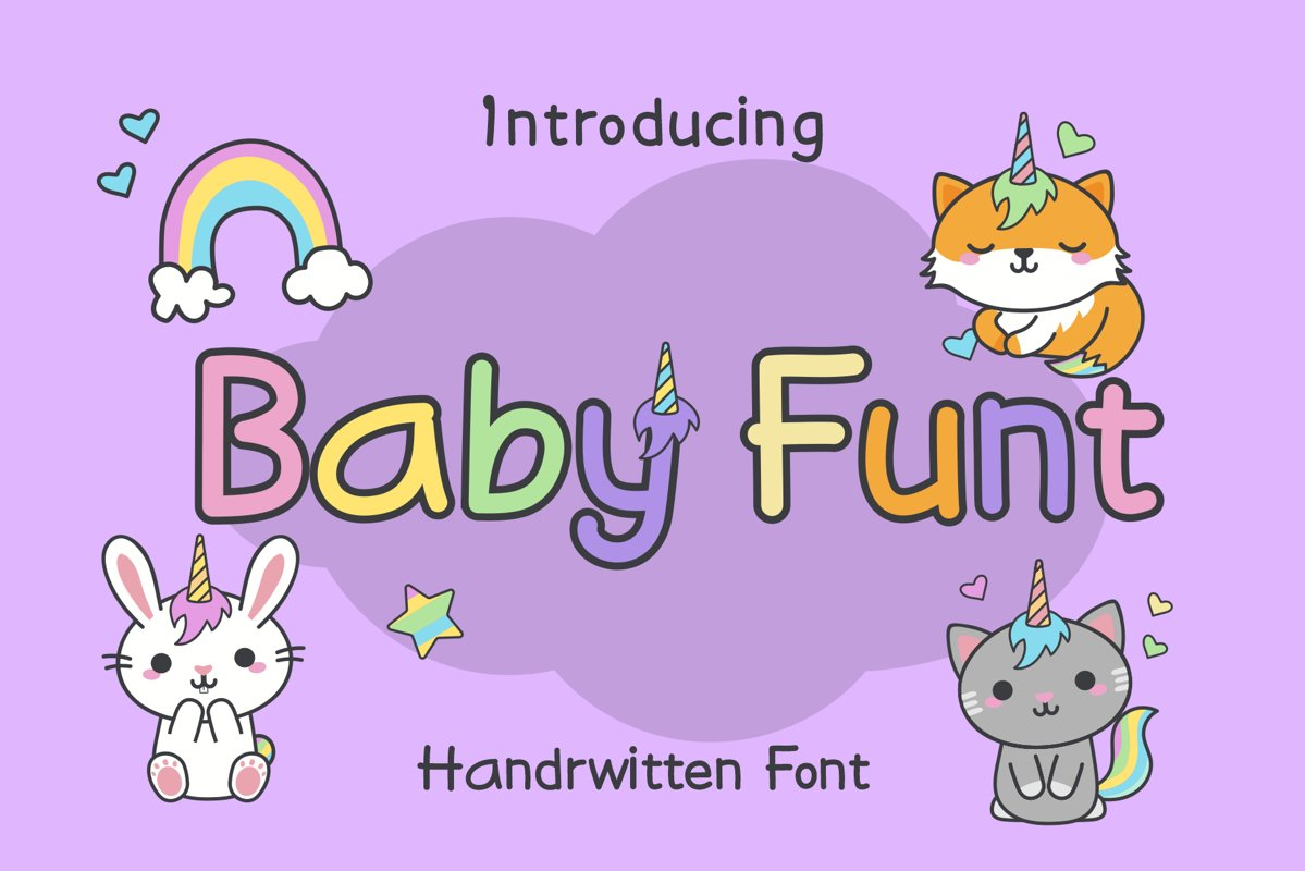 Baby Funt example image 1