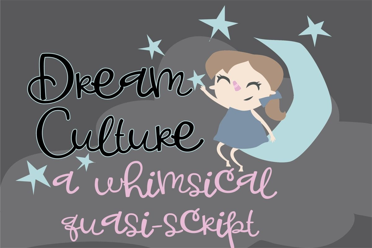 PN Dream Culture example image 1