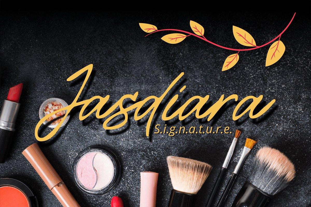 Jasdiara example image 1