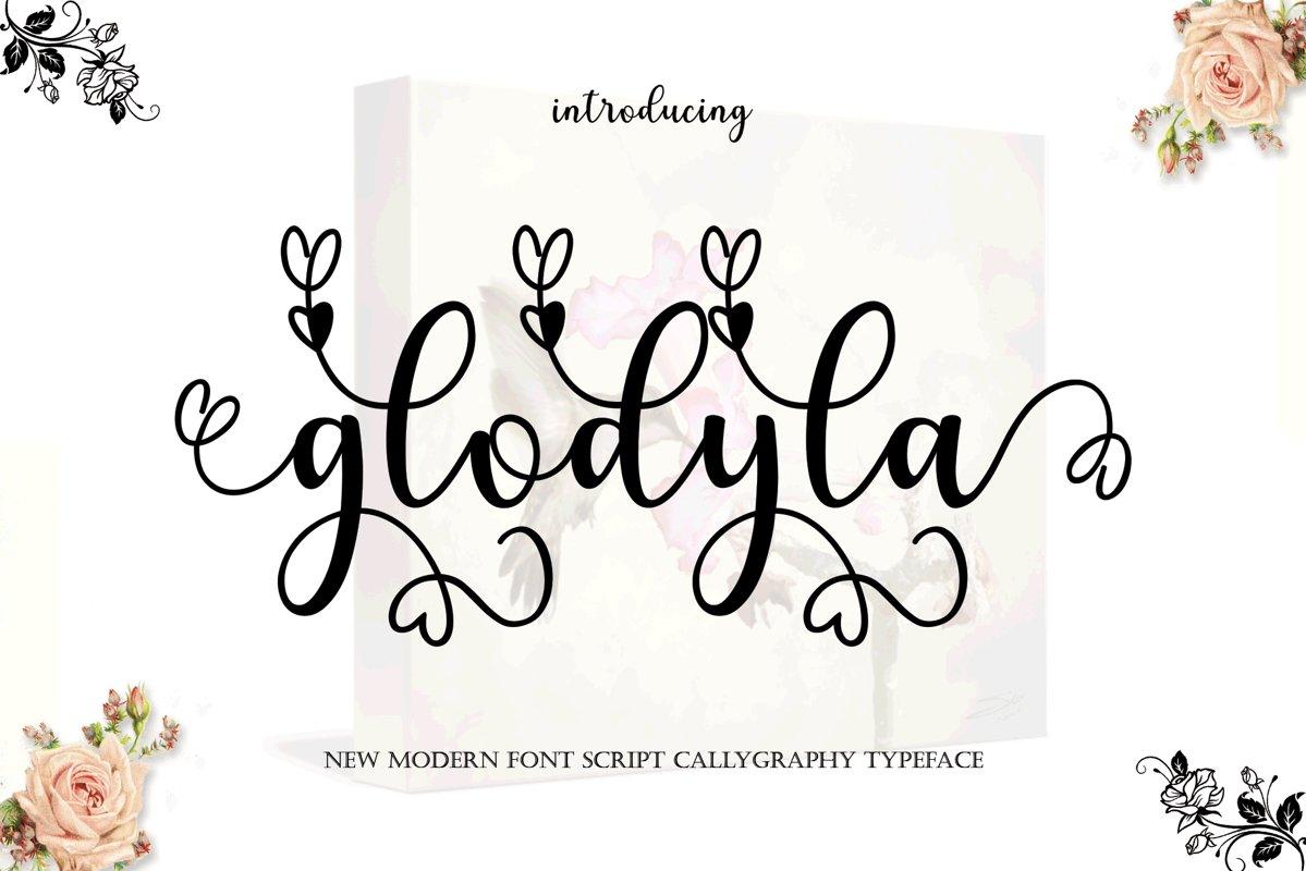 glodyla example image 1