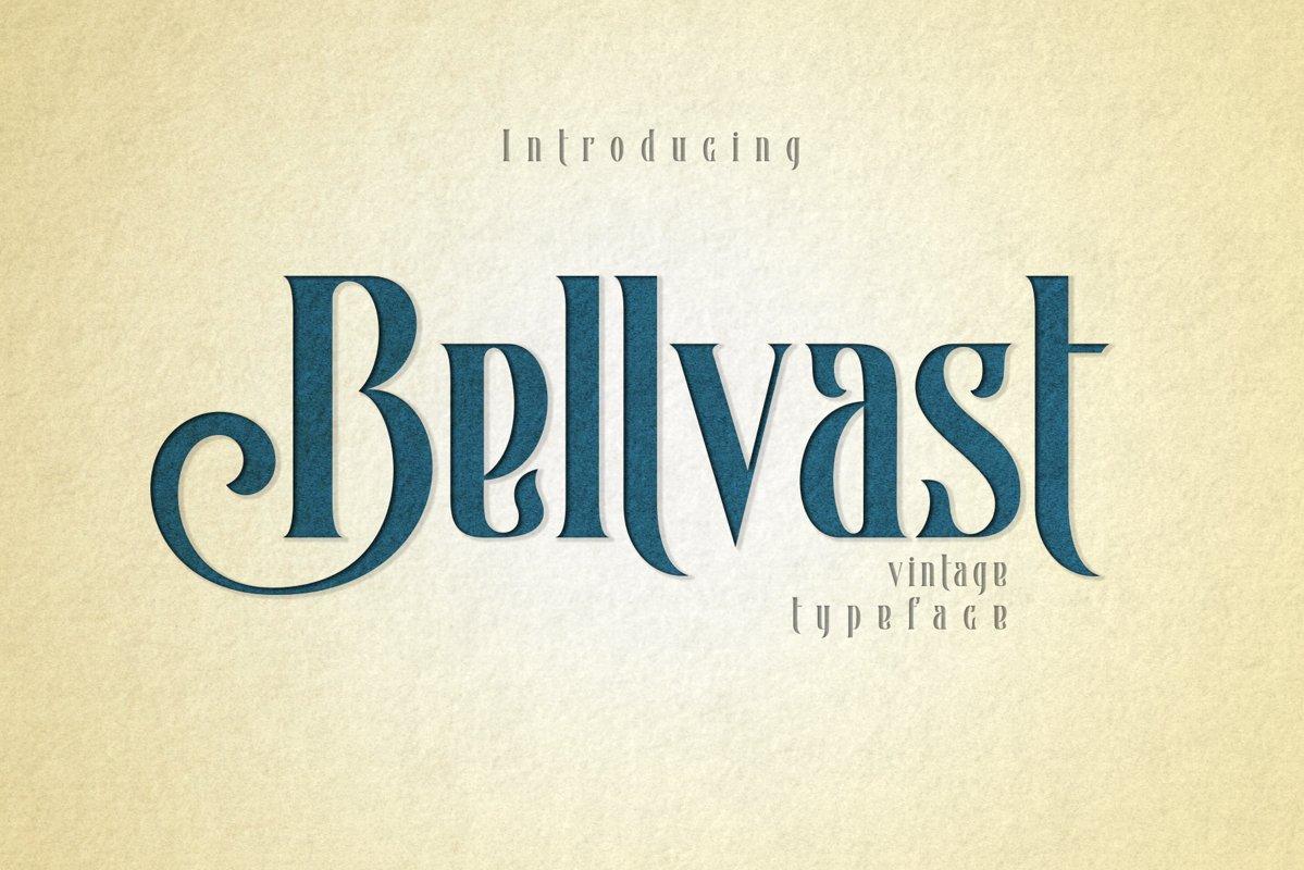 Bellvast example image 1