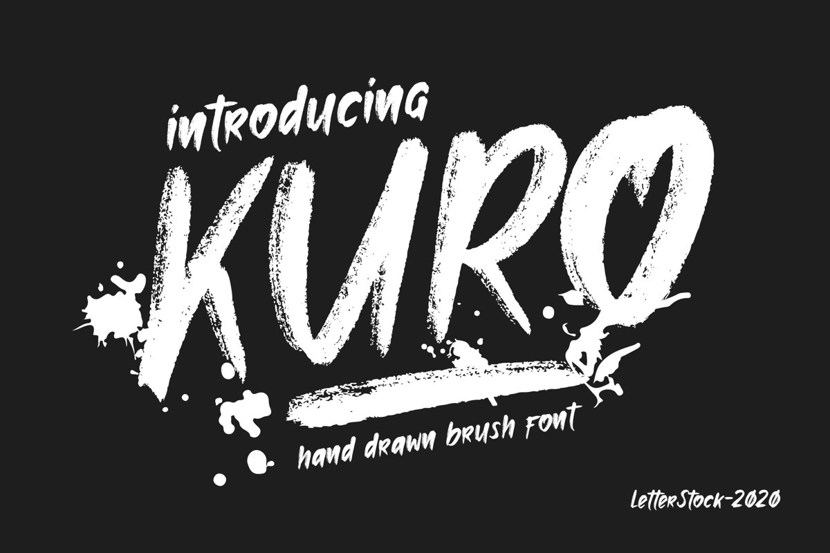 Kuro example image 1