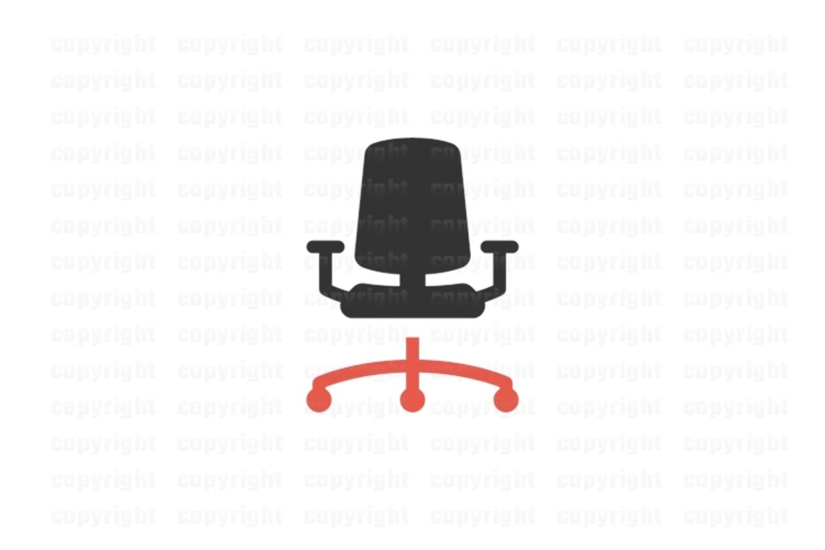 Office Chair example image 1
