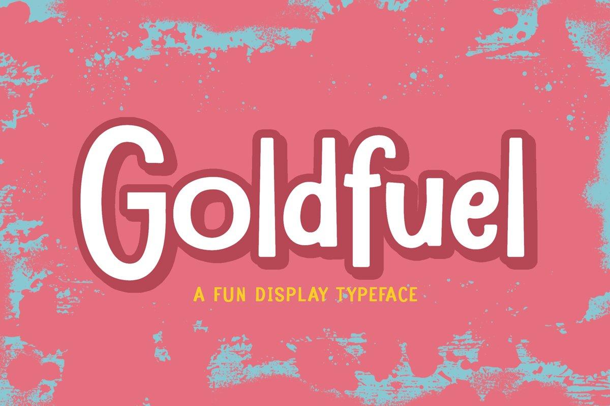 Goldfuel example image 1