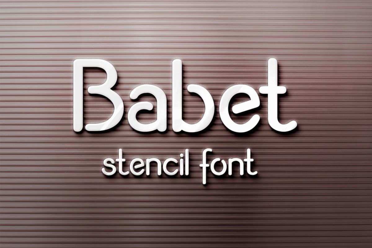 Babet example image 1