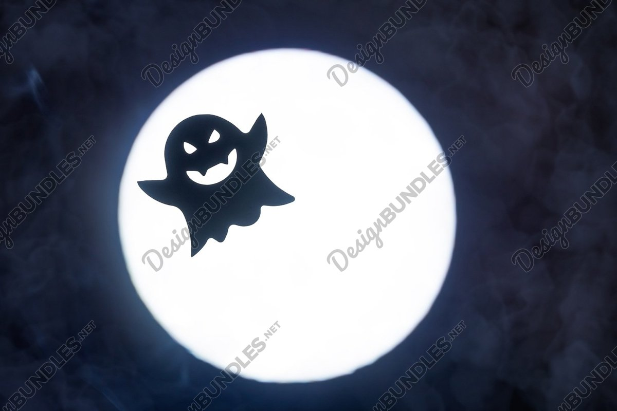 Photo of Halloween, 31 October background example image 1