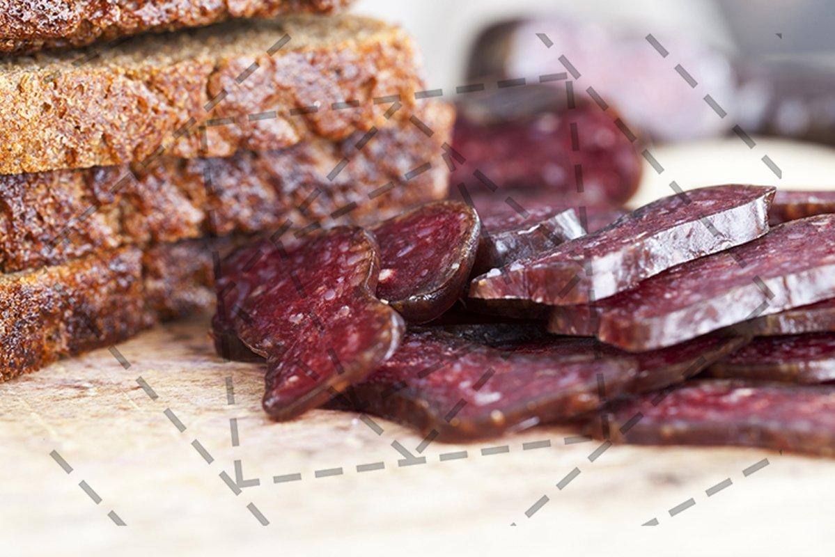 Slavic sandwiches example image 1