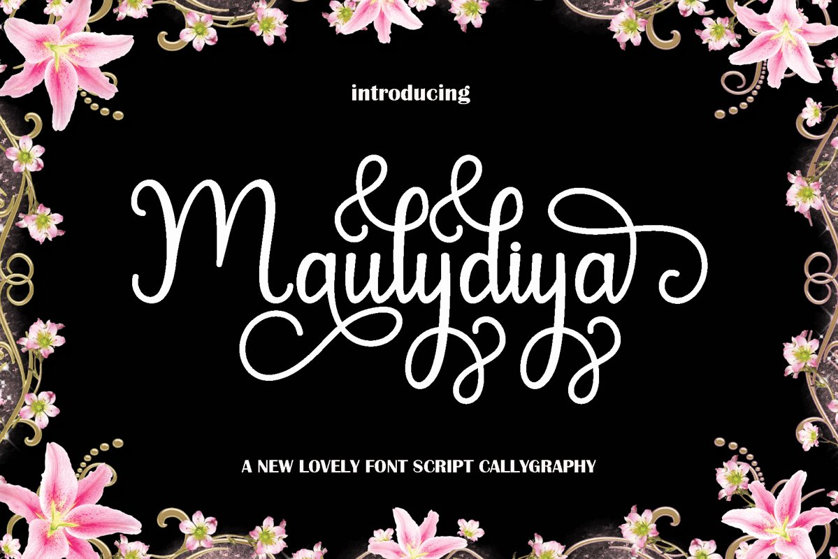 Maulydiya example image 1