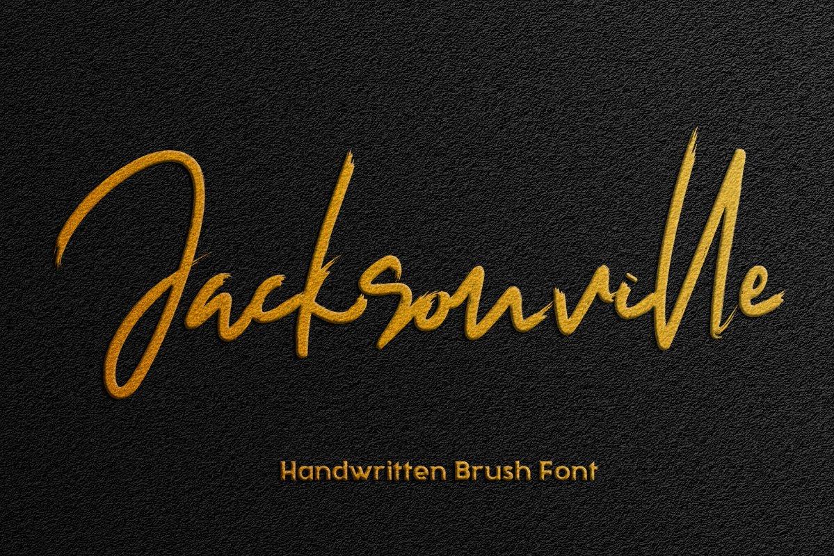 Jacksonville example image 1