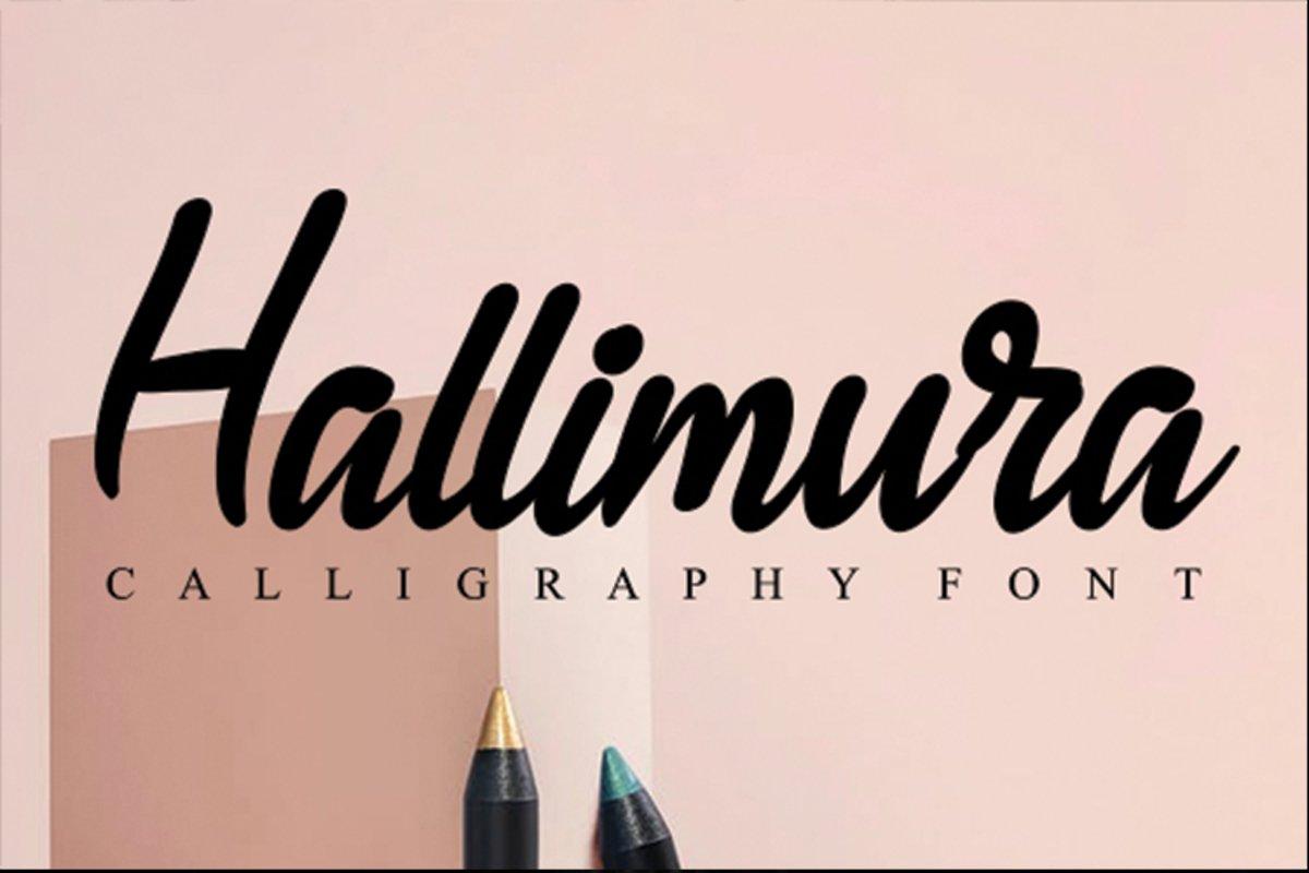 Hallimura example image 1