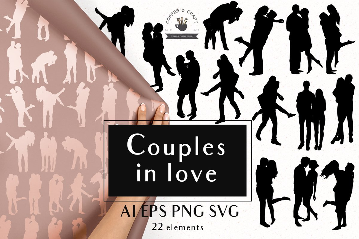 Couples in love example image 1