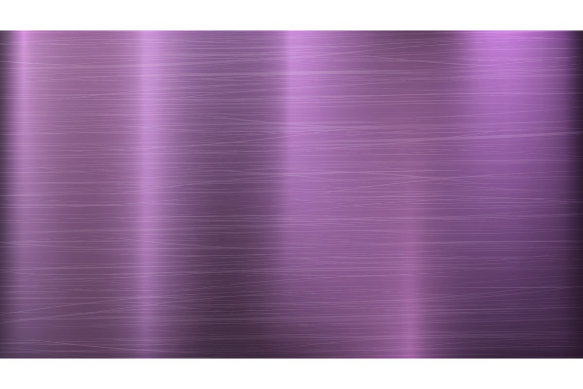 Pink Metal Abstract Technology Background. Polished, Brushed example image 1