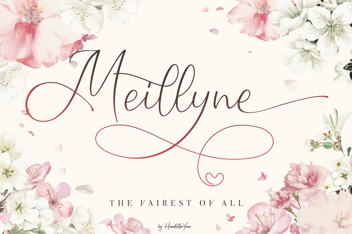 Meillyne example image 1