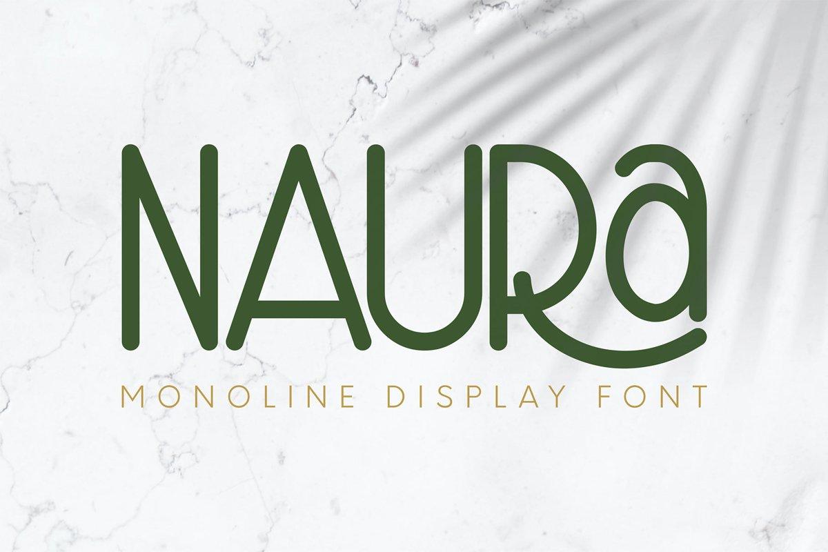 Naura example image 1