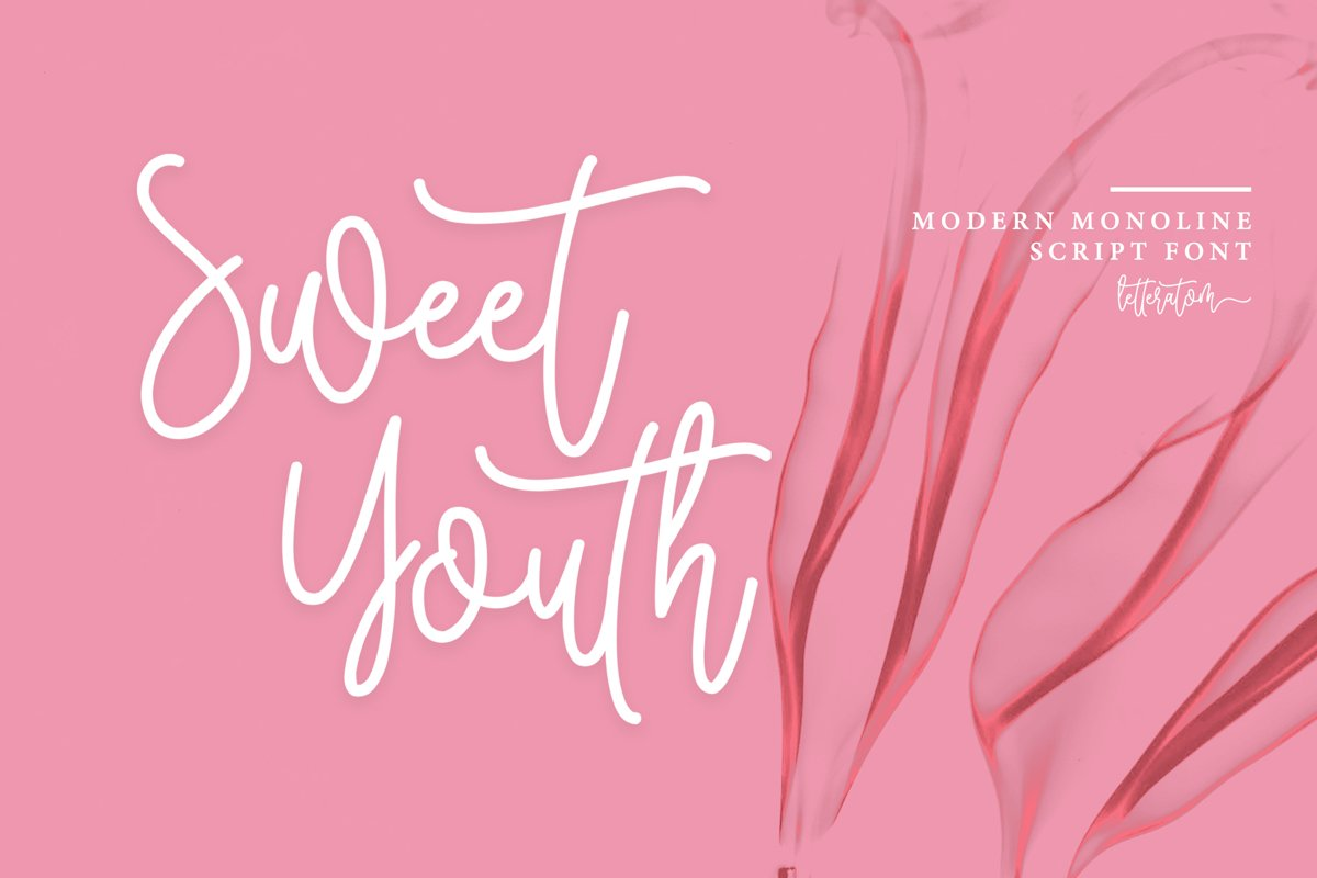 Sweet Youth example image 1