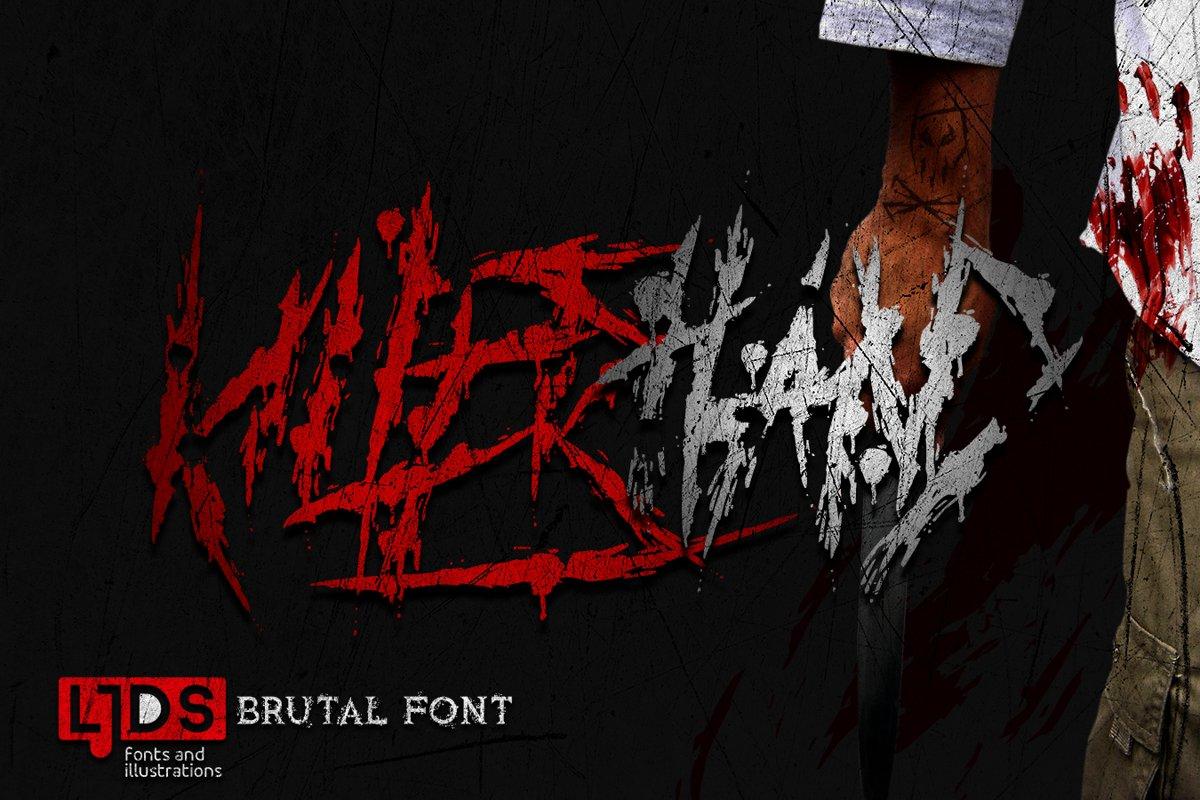 Killer Hand example image 1