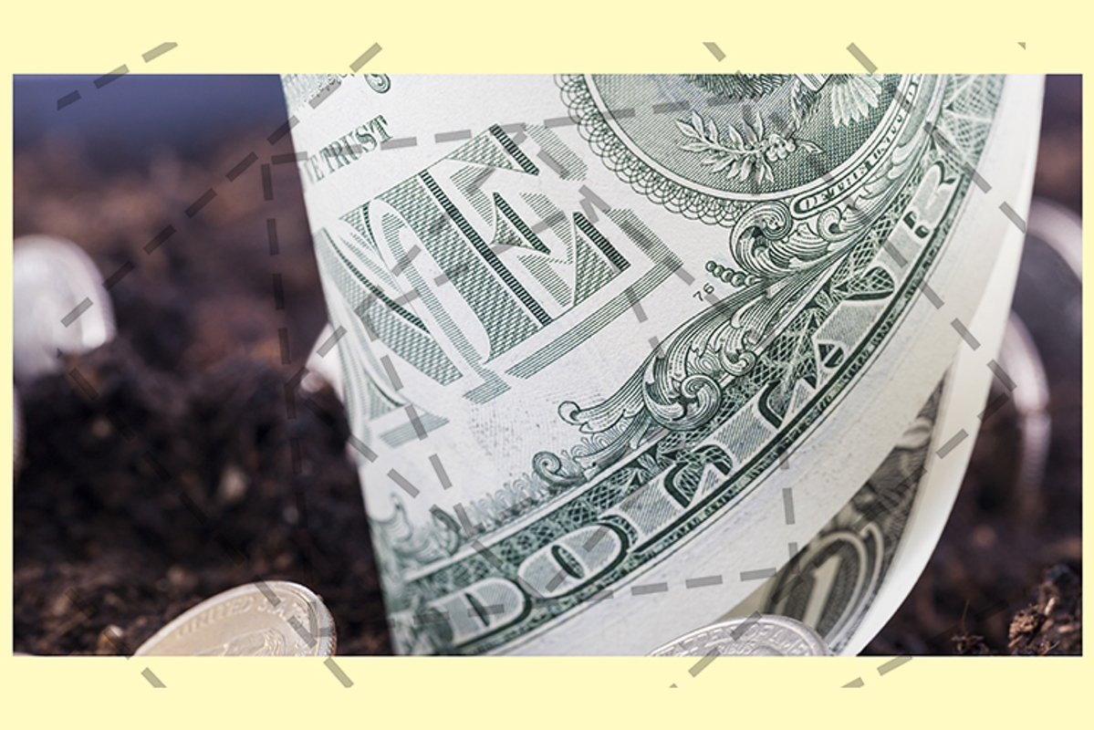 American money example image 1