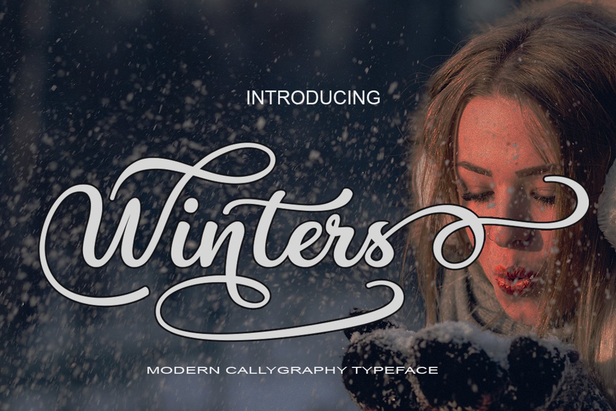 Winters example image 1