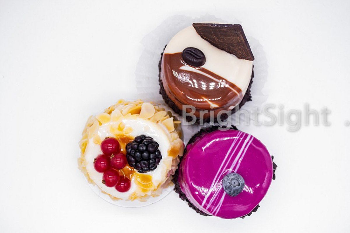Cakes - 11 example image 1
