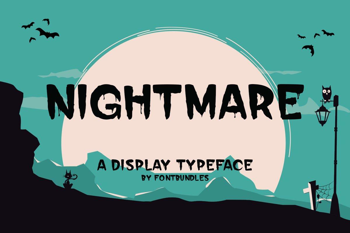 Nightmare example image 1