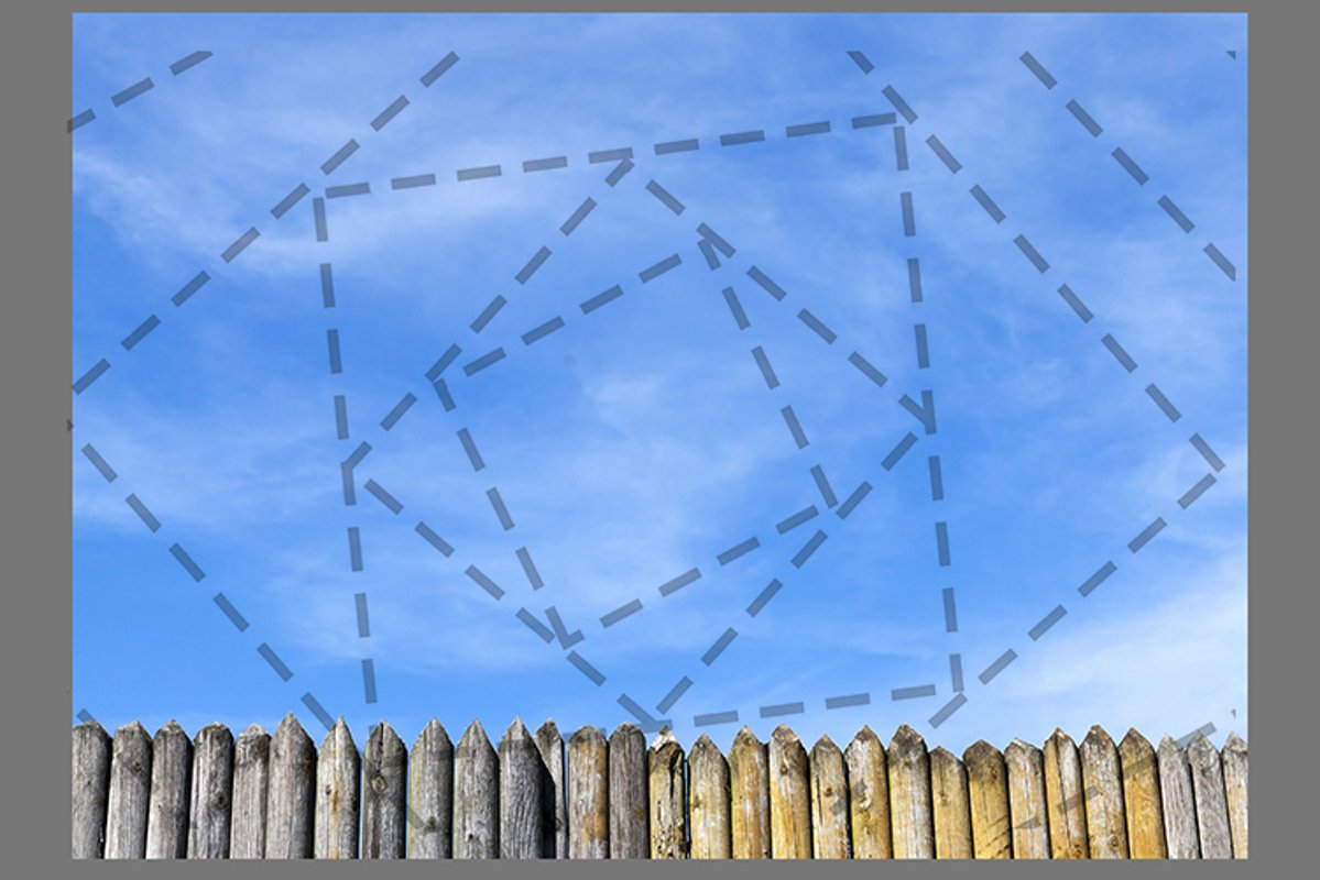 sharp stockade example image 1