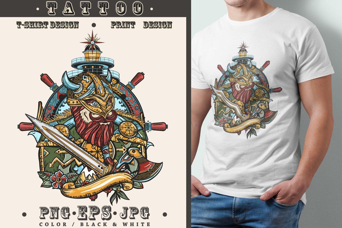 Viking example image 1