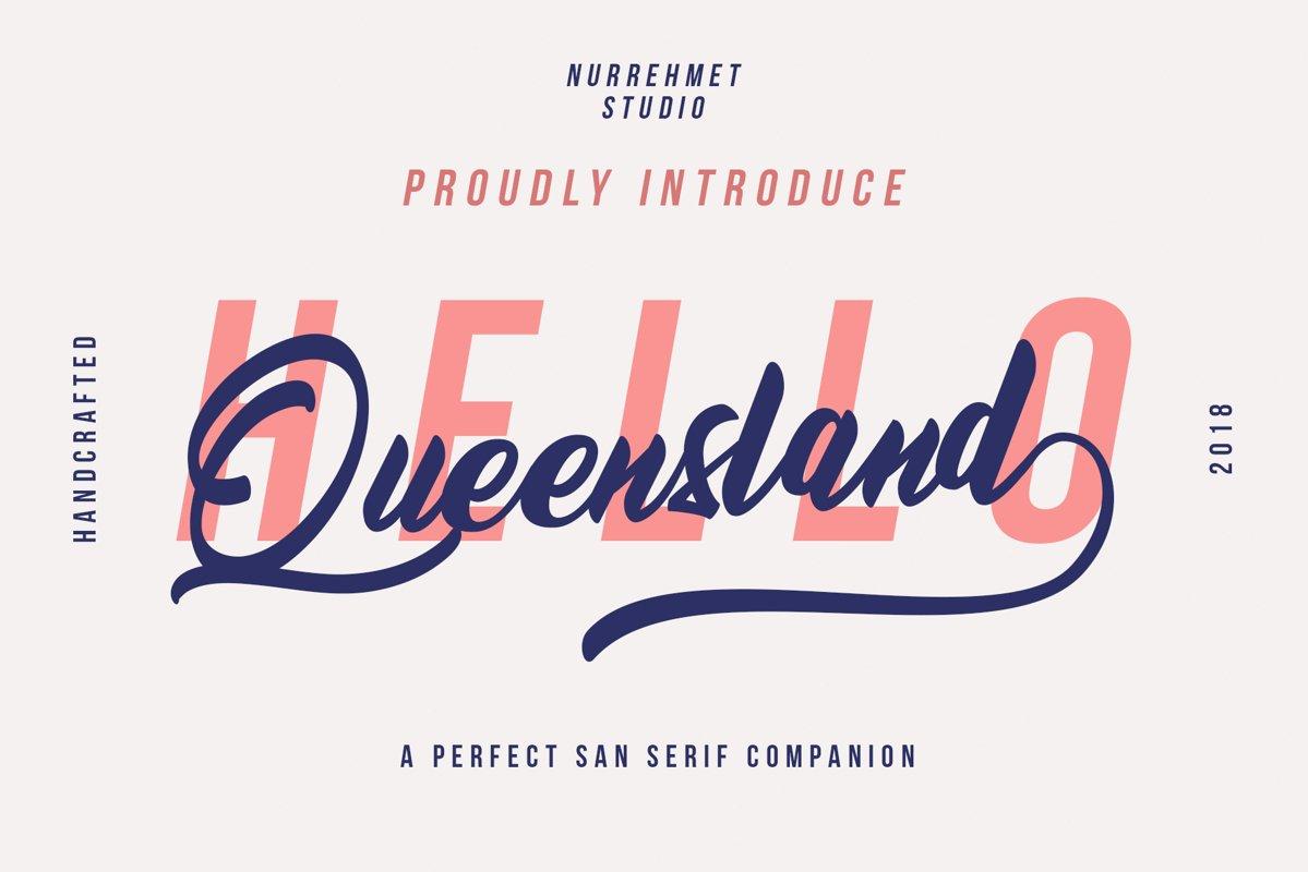 Queensland example image 1