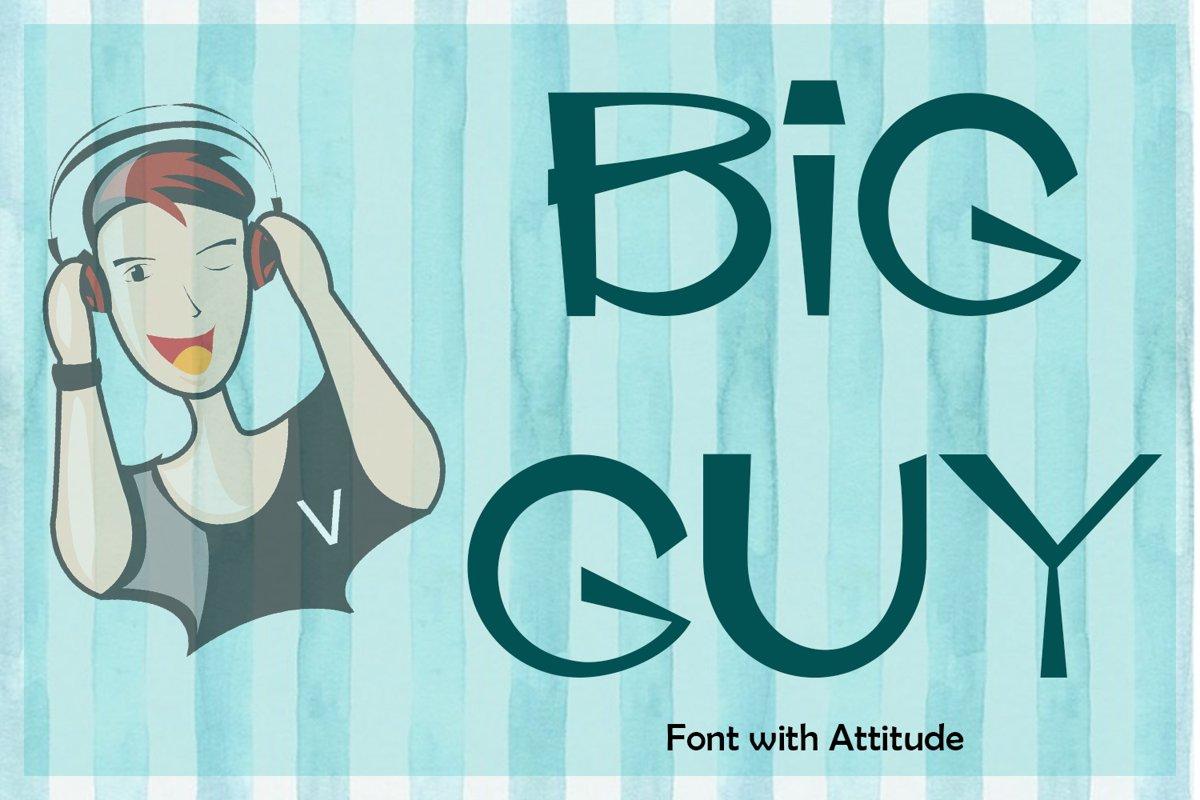 EP Big Guy example image 1