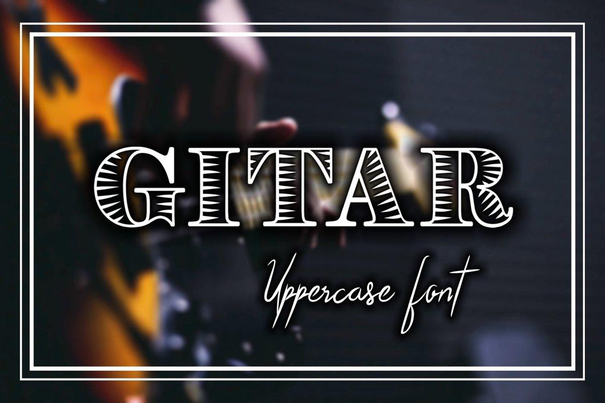 Gitar example image 1
