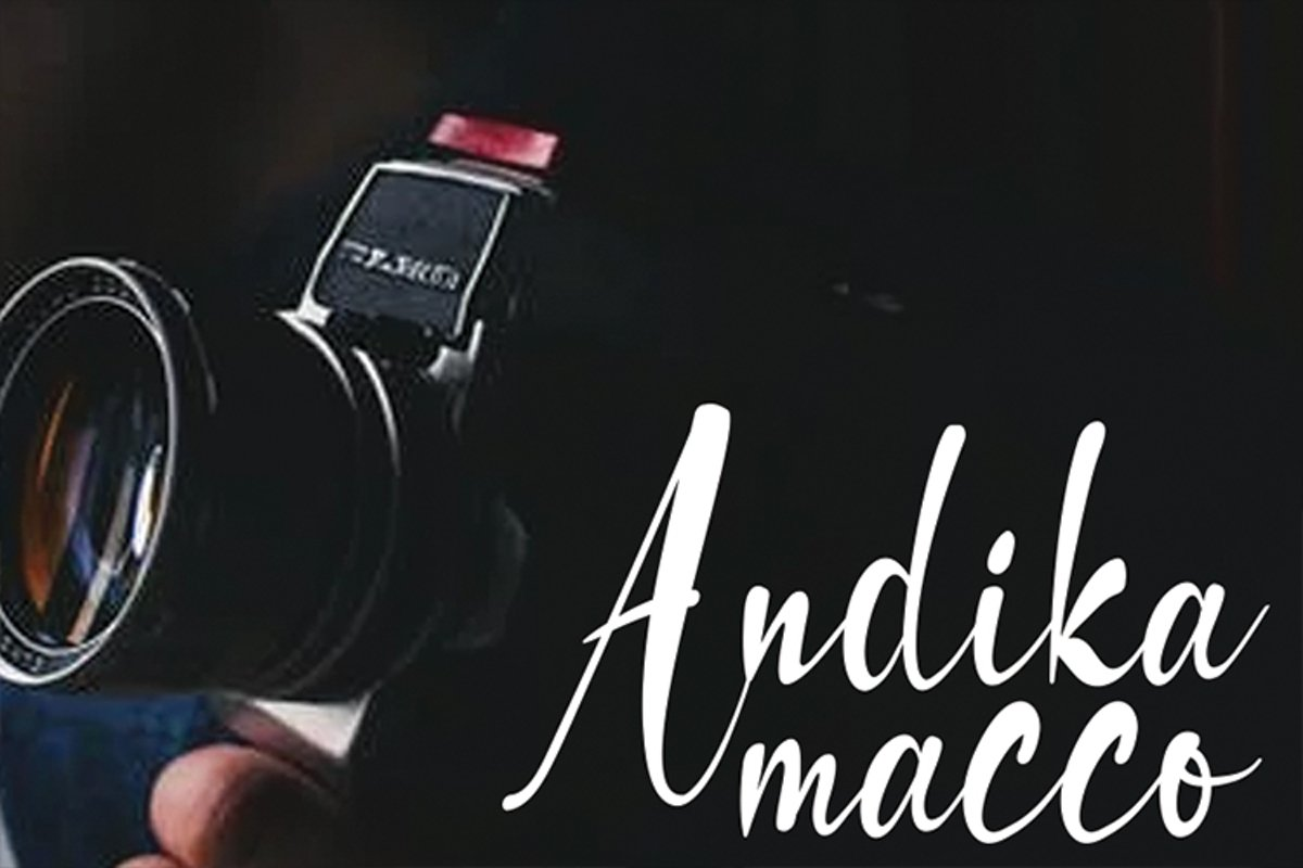 Andika macco example image 1