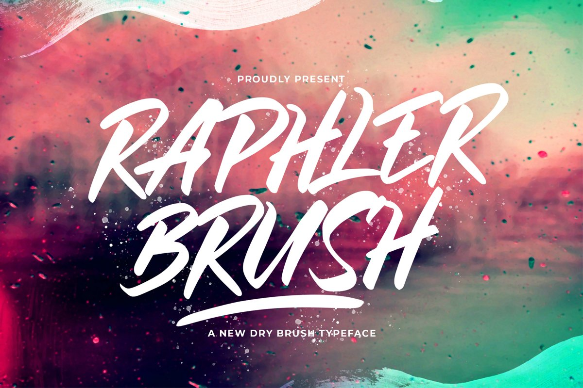 Raphler Brush example image 1