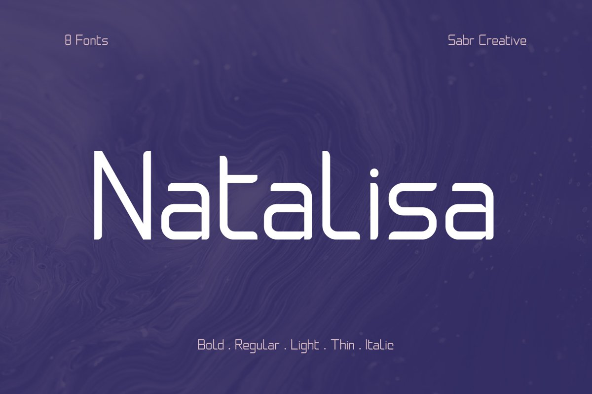 Natalisa example image 1