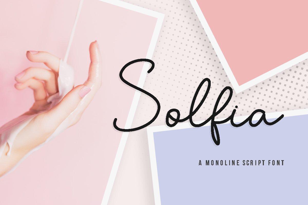 Solfia example image 1