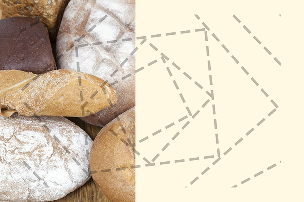 Different fresh bread example image 1