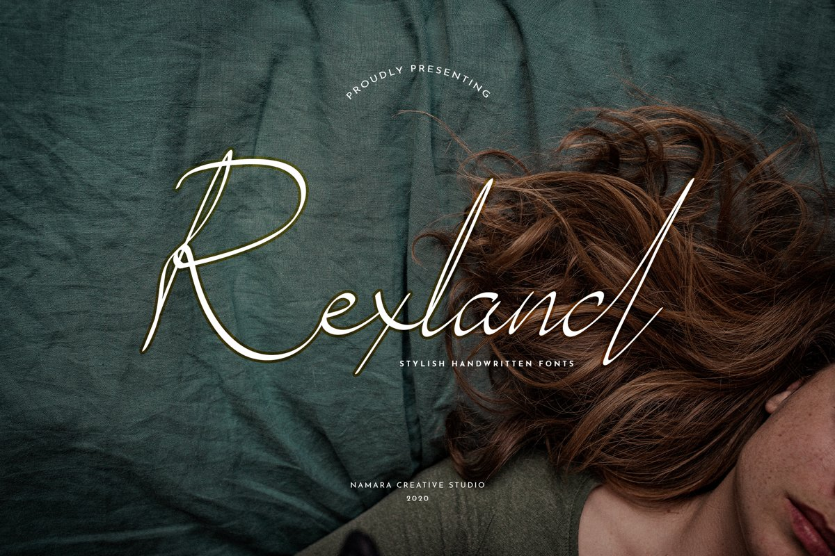 Rexland example image 1