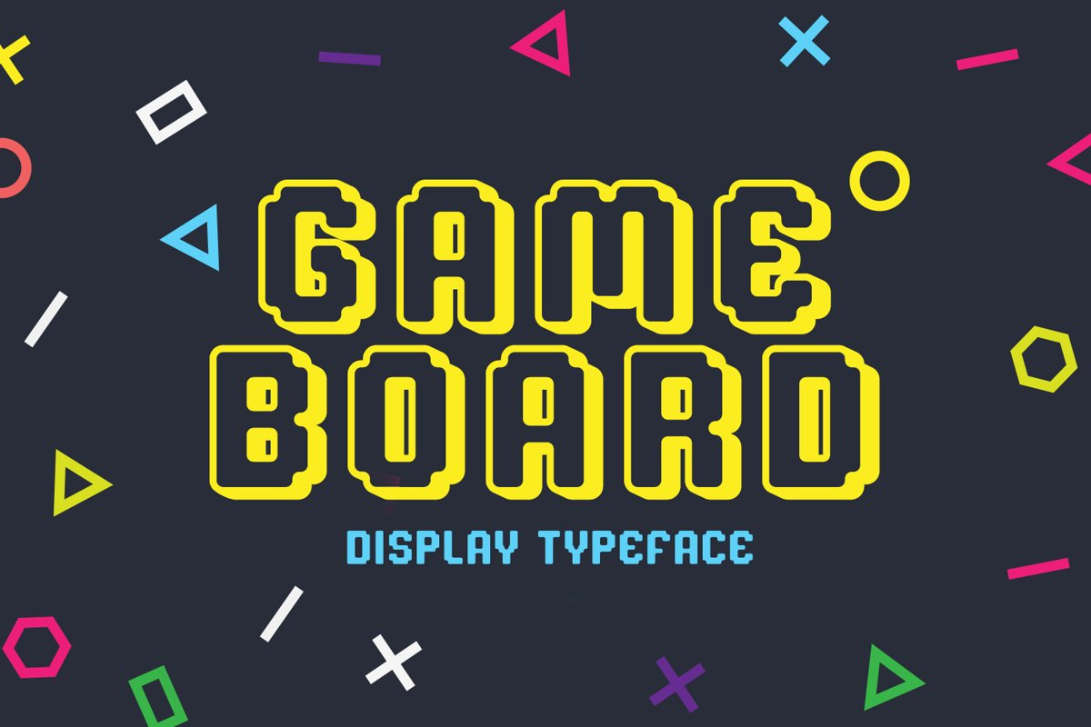 Game Board example image 1